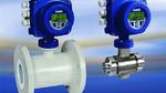 Durchflussmesser Flowtrans von Jumo