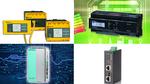 Neue Produkte im Bereich Stromversorgungen