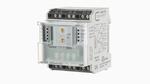 Modbus-RTU Smart Meter für die Gebäudeautomation