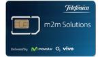 M2M-Connectivity weltweit