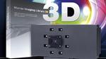 2D- und 3D-Aufnahmen gleichzeitig