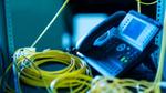 Datenübertragung mit Telefon-Modems im Internet