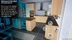 Ikea bietet Küchenrundgang mit Virtual Reality-Brillen