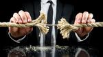 Unternehmen befürchten, binnen vier Jahren zu scheitern