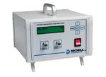 Industrieller Gas-Analysator mit Sensorenauswahl