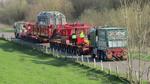 Transformator-Transport