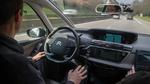 Blackbox für autonome Fahrzeuge
