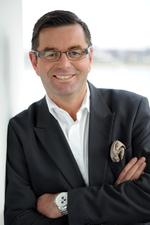 Henning Schäfer, Country Manager DCH bei Plantronics