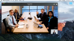 Skype for Business jetzt auch auf Apples Mac