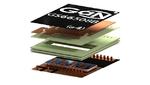 Gehäuse für Hochvolt-GaN-Leistungstransistoren