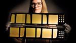 Neues Fertigungsverfahren für großflächige OLED