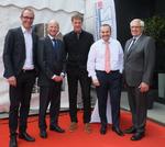 Größte Li-Ionen-Batterienfertigung Europas geht in Betrieb