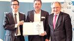 »Allianz Industrie 4.0« zeichnet Endress+Hauser aus