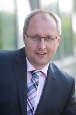 Josef Wallner, Geschäftsführer Wallner Automation GmbH