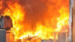 VDE eröffnet neues Brandprüfzentrum