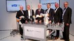 VW beteiligt sich an Forschungszentrum