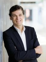 Alexander Lautz, Senior Vice President M2M der Deutschen Telekom