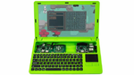 Laptop-Baukasten für Raspberry Pi