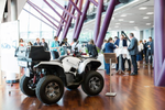Smart Mobility wird Teil des Internet of Things