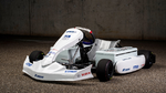 Gokart mit Elektro-Power