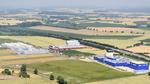 Neubau für die Fertigung von EC-Motoren
