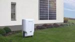 Energiewende im Vorgarten