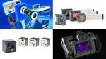 Neue Produkte aus der Industriellen Bildverarbeitung