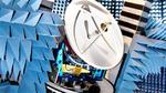 Satellitenkommunikation der Zukunft