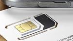 Prepaid-SIM-Karten nur noch mit Ausweis erhältlich