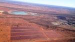 Weltgrößtes Solar-Hybrid-Kraftwerk der Welt versorgt Bergwerk