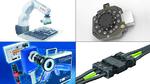 Neue Produkte auf der Automatica 2016