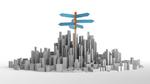 Bitkom und Städtebund fordern Anlaufstelle Digitalstadt