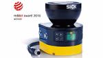 Sick gewinnt Red Dot Award »Product Design 2016«