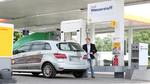 Shell eröffnet erste serienmäßige Wasserstoff-Tankstelle