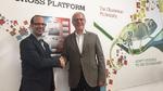 Aaronn Electronic verkauft Seco-Boards in Deutschland