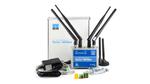 LTE-Router für Industrieanwendungen