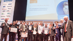 Die Gewinner des Startup World Awards