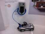 Smart Home-kompatible E-Mobility-Ladestation