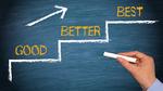 In sechs Schritten zum Erfolg