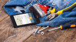 Neue Service-App für die Hosentasche von Mobile X