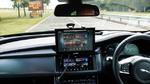 Jaguar Land Rover testet unter realen Straßenbedingungen
