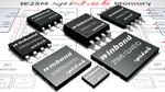 Winbond kombiniert NOR- und NAND-Dies in Einem