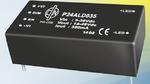 Große LED-Module mit kleiner Spannungsquelle betreiben
