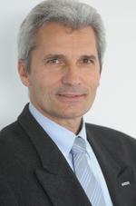 Johannes Spatz, Panasonic: »Wir hatten ein ausgesprochen gutes Geschäftsjahr, das im März 2016 mit einem Wachstum im zweistelligen Prozentbereich endete.«