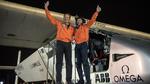 Weltumrundung mit Solarflugzeug erfolgreich beendet