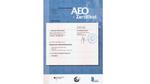 DEHN + SÖHNE erhält AEO-F-Zertifikat