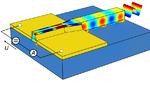 Kompakter optischer Photodetektor - Kleine ganz Groß