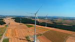 Erster »Stadtwerke-Windpark« am Netz