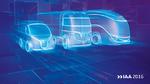 Vorschau auf die IAA Nutzfahrzeuge 2016