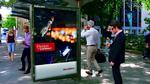 Mobilfunk in Stadtmöbeln